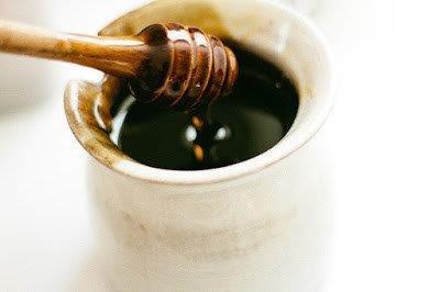 Honey helps to Heals Wounds